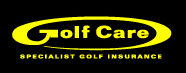 Golf Care Specialist Golf Insurance